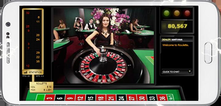 EMPIRE777 オンラインカジノ