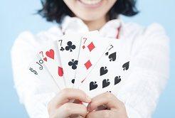 オンラインカジノ プレイヤー