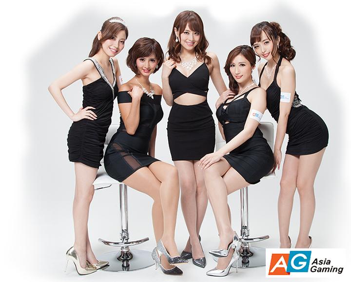アジアゲーミング 人気
