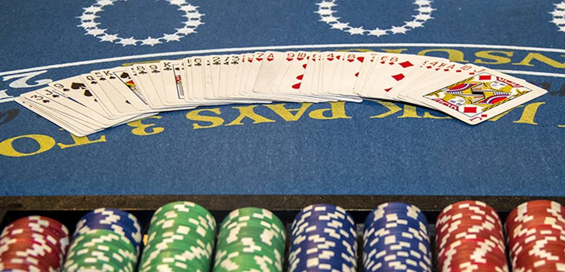 カジノ カード