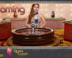 キラキラ女子 オンラインカジノ